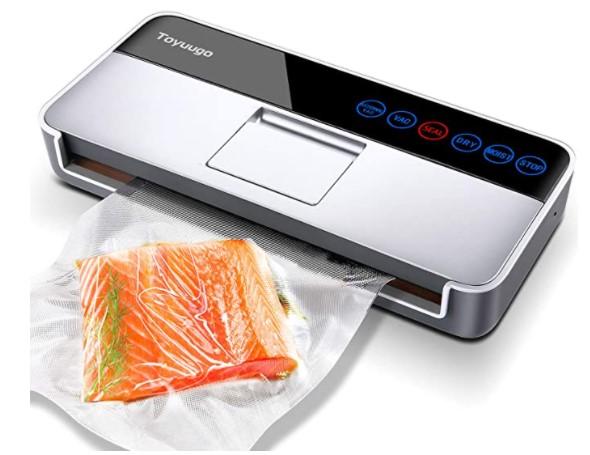 food vacuum sealer reviews
