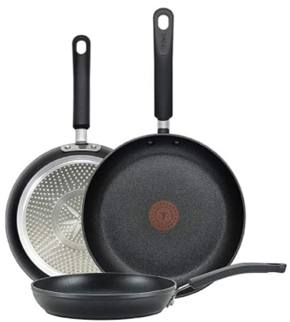 best non stick frying pan for gas stove