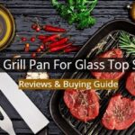 best grill pan for glass top stove