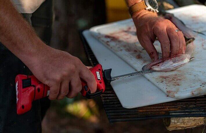 best fillet knife for panfish